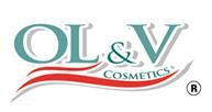 OL&V Cosmeticos Linha Profissional
