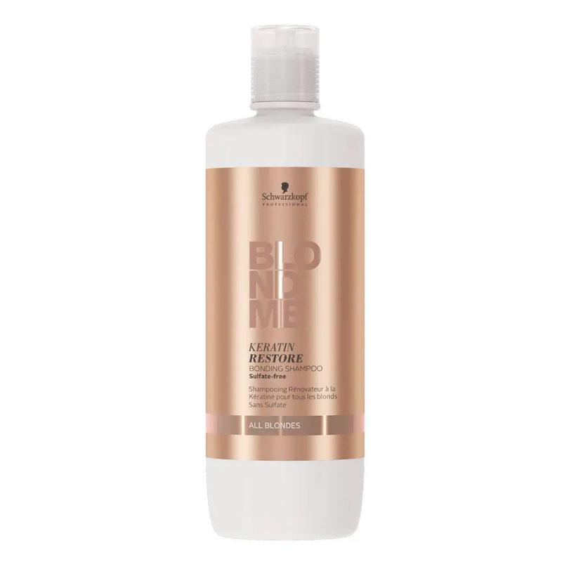 Shampoo Blonde Me Louros Frios 1 Litro Schwarzkopf