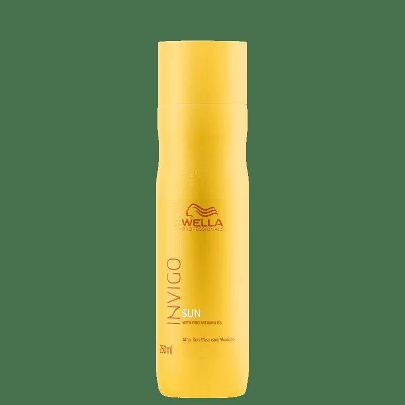 Invigo Sun Shampoo 250 ml Wella