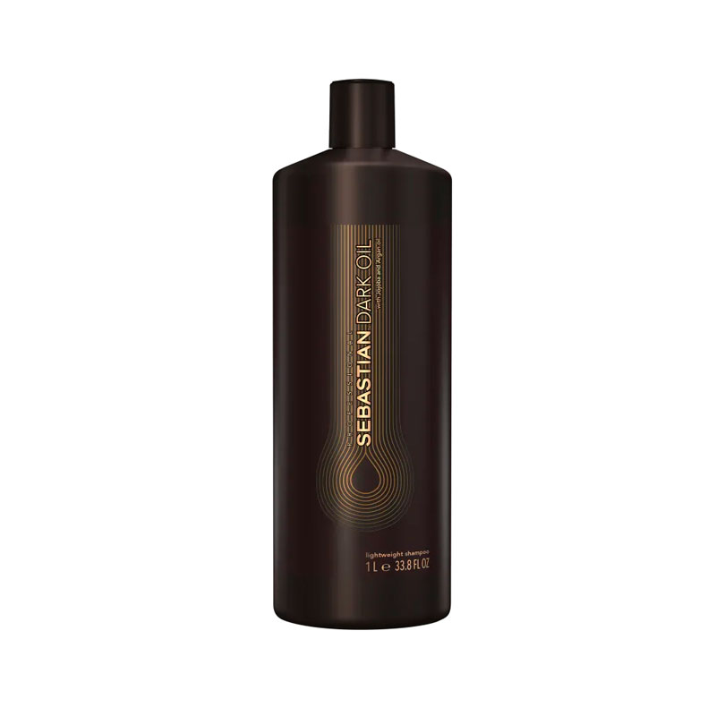 Shampoo Sebastian Dark Oil 1 Litro