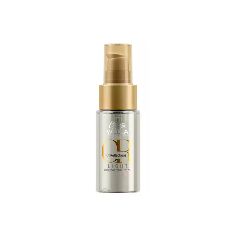 Wella Oil Refletions Light 30ml