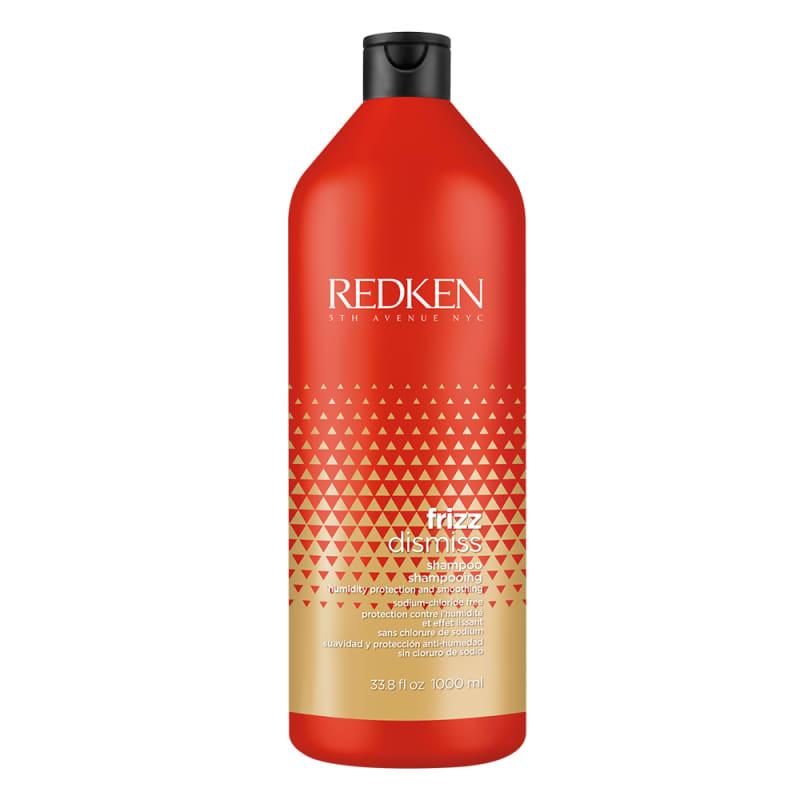 Frizz Dismiss Shampoo 1 Litro Redken