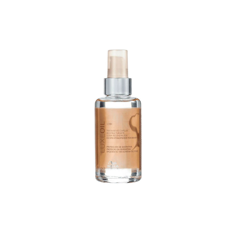 Sp Luxe Oil 100ml System Professional