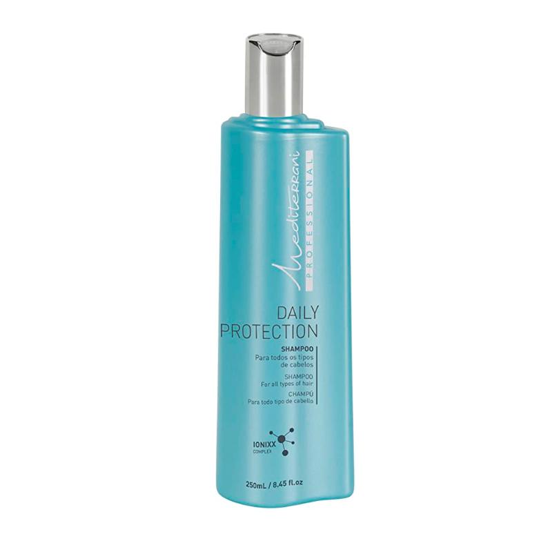 Mediterrani Daily Protection Shampoo 250ml