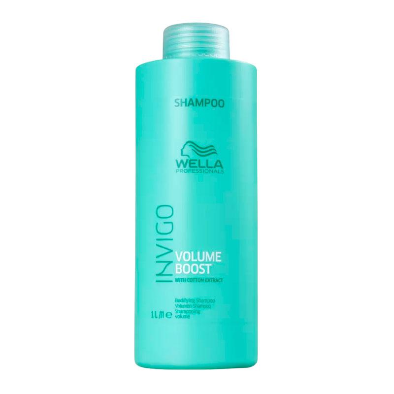 Shampoo Wella Volume 1 Litro