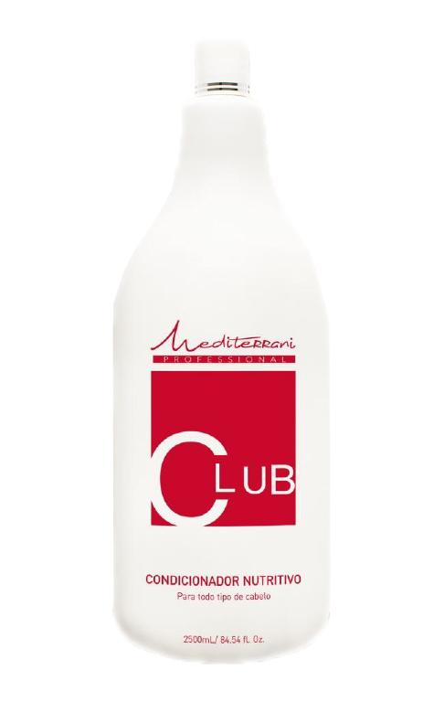 Med Pro Club Condicionador Nutritivo 2500 ml Mediterrani