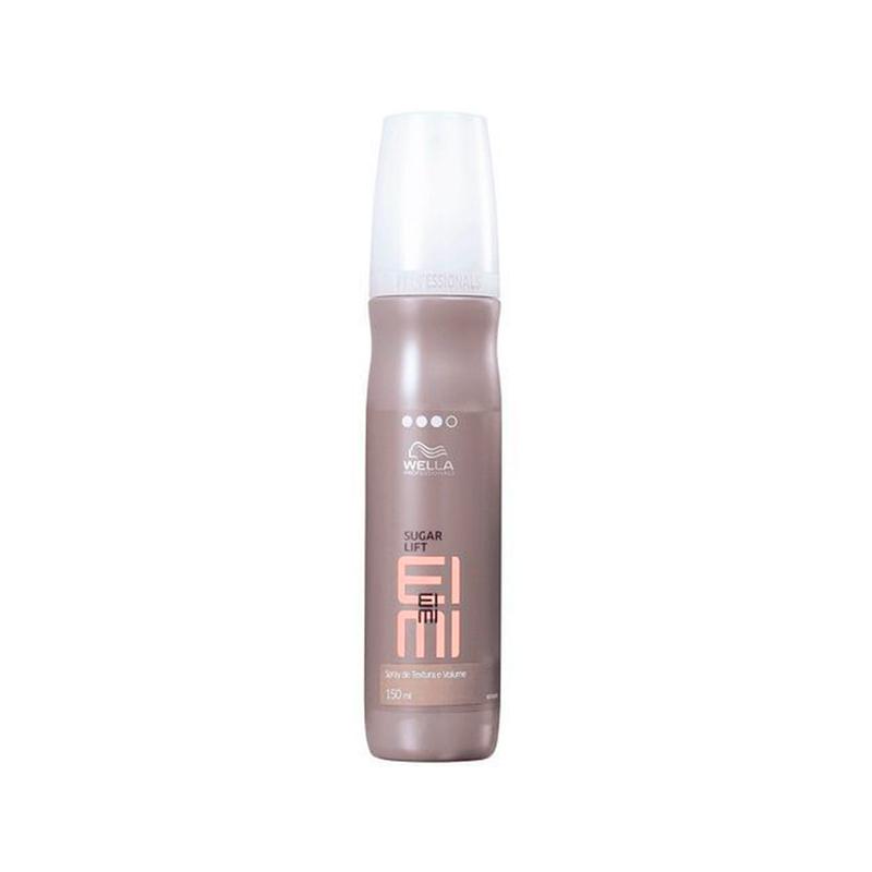 Finalizador Wella Eimi Sugar Lift Spray Textura 150ml