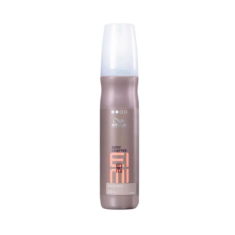 Finalizador Wella Eimi Body Crafter Spray Spray Volume 150ml