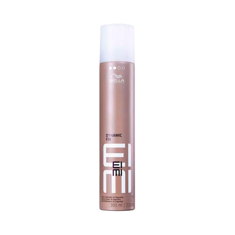 Finalizador Wella Eimi Dynamic Fix Spray Final 300ml