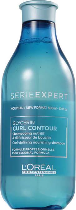 Shampoo Curl Contour 300ml Loreal