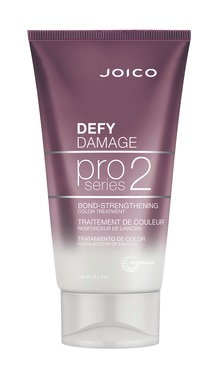Tratamento Pre-química Defy Damage Pro 2 Serie Bond Stre. Color Treat 50ml