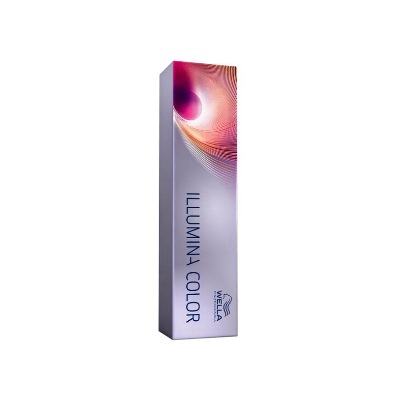 Coloração Wella Illumina 8/1 - 60 G
