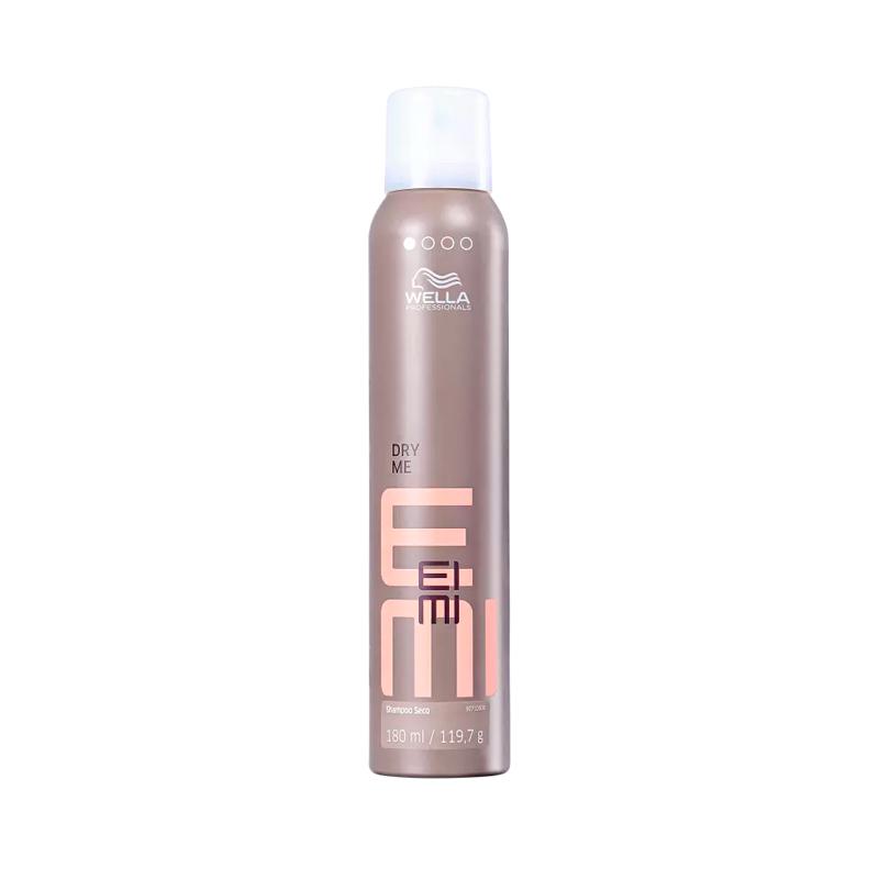 Finalizador Wella Eimi Dry Me Spray Seco 180ml