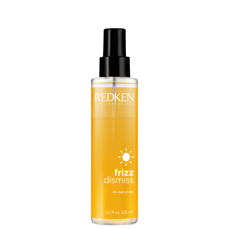 Frizz Dismiss Anti-Static Oil 125ml Redken