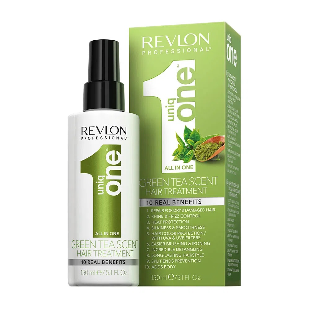 Uniq One All in One Green Tea - Leave In