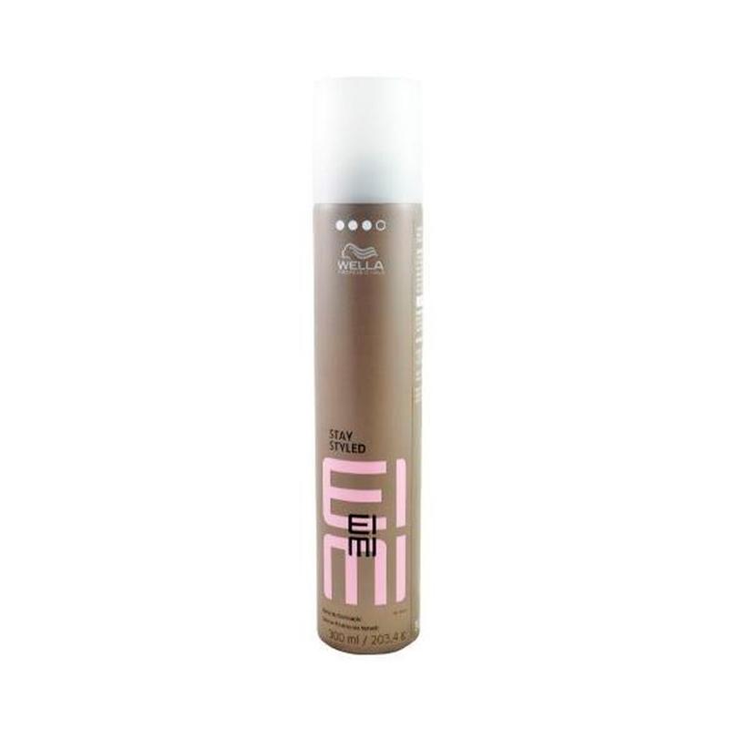 Finalizador Wella Eimi Stay Styled Spray Final 300ml