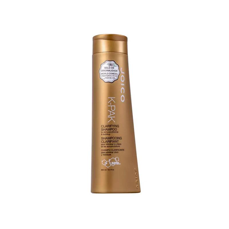 Shampoo Joico K-Pak Treatment Sh Clarifying 300 ml