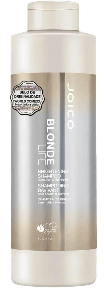Shampoo Joico Blonde Life Bright Litro