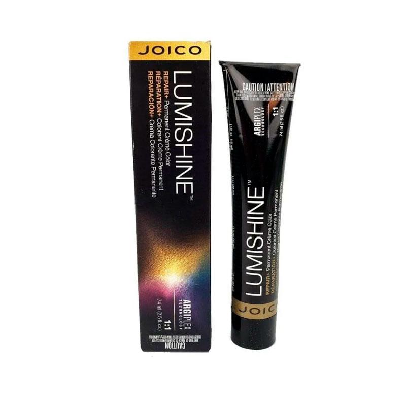 Coloração Joico Louro Escuro Natural Bege Quente 6Nwb(6.07) 74 ml