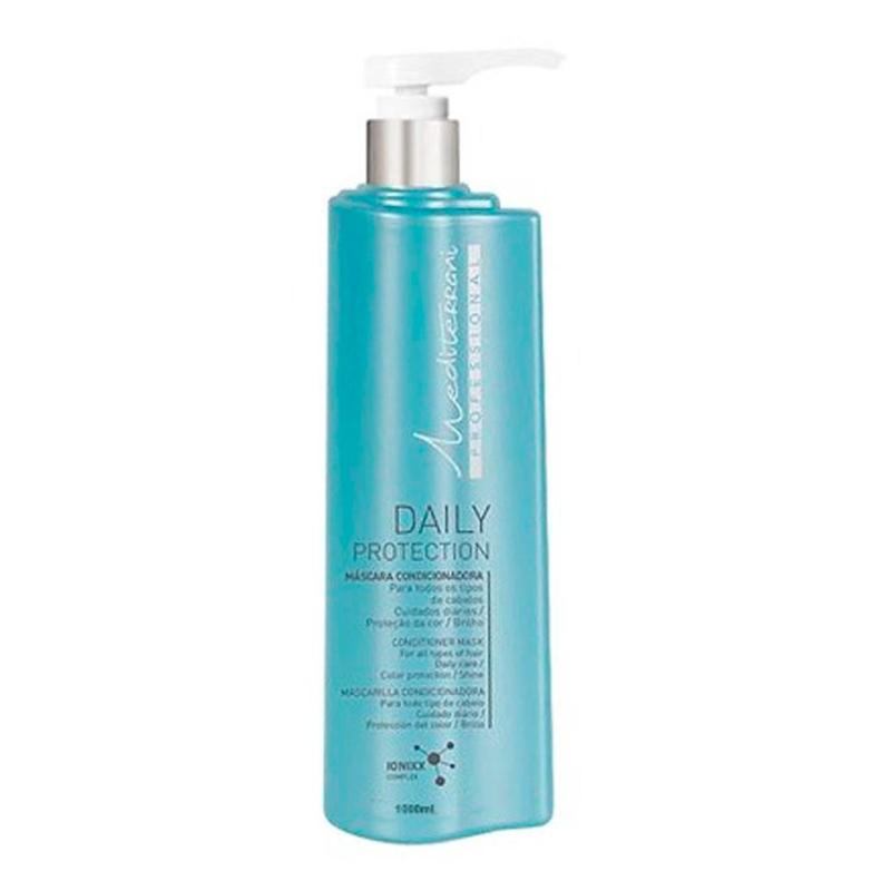 Mediterrani Daily Protection Shampoo 1000ml