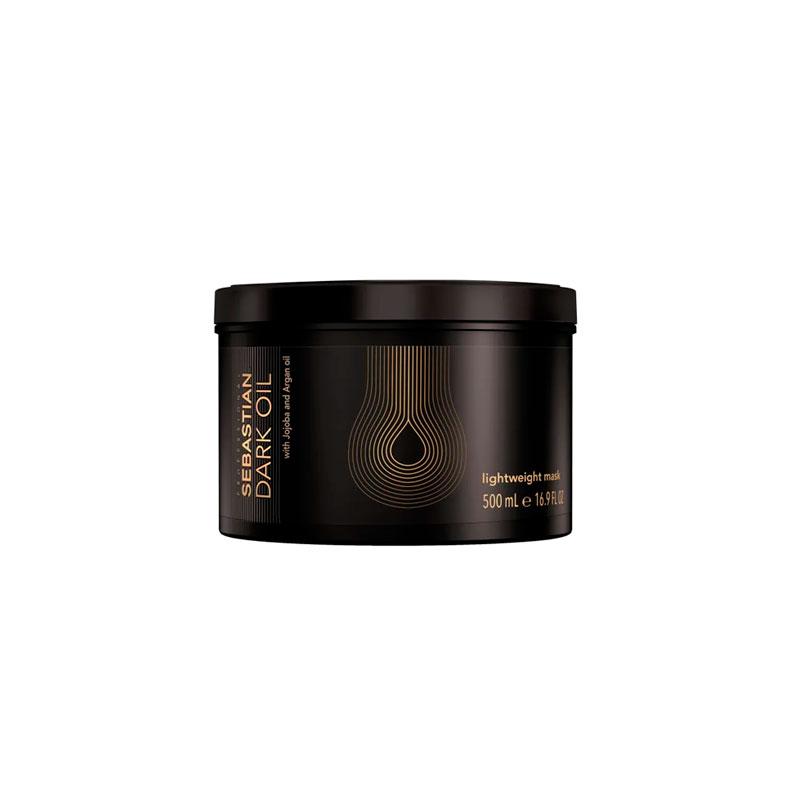Máscara Sebastian Dark Oil 500ml