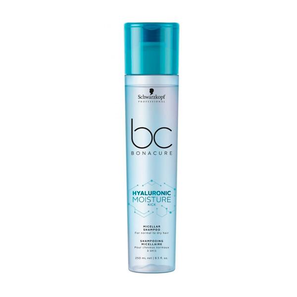 Shampoo Bonacure Hyaluronic Moisture 250ml Schwarzkopf