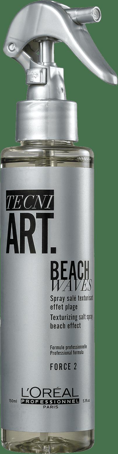 Finalizador Spray Efeito Praia Tecni Art Beach Waves 150ml L