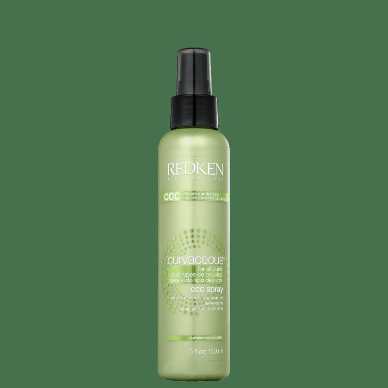 Curvaceous Ccc Spray 150ml Redken
