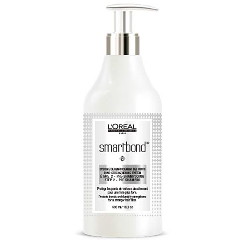 Smartblond Step 2 500ml Loreal