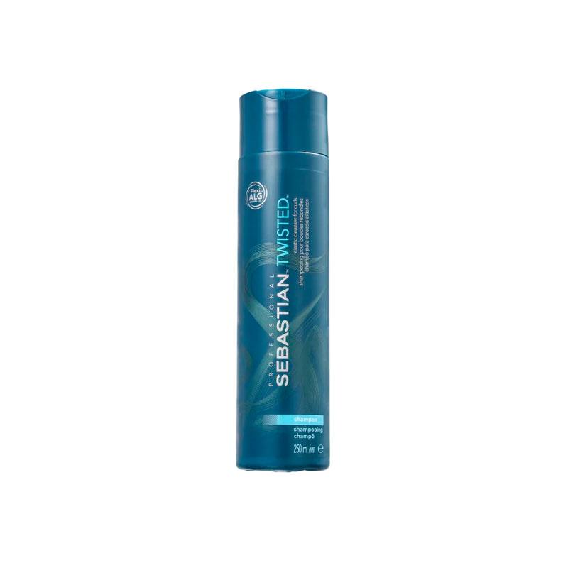 Shampoo Sebastian Curly 250ml (Cachos)