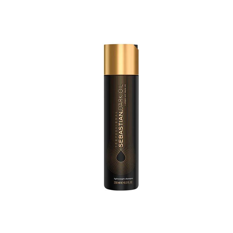 Shampoo Sebastian Dark Oil 250ml