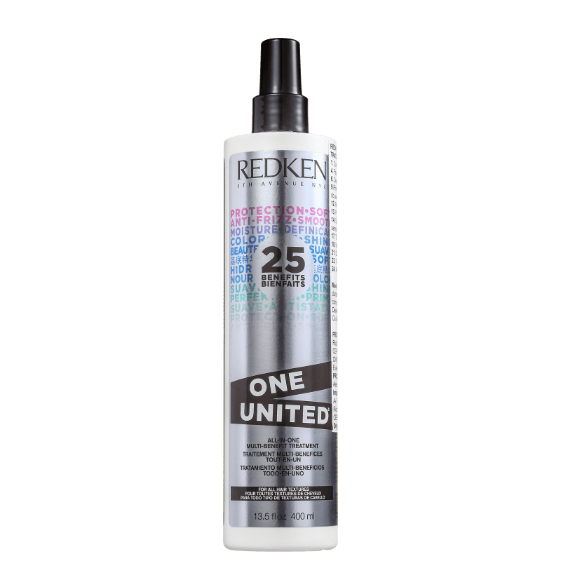One United 25 Em 1 400ml Redken