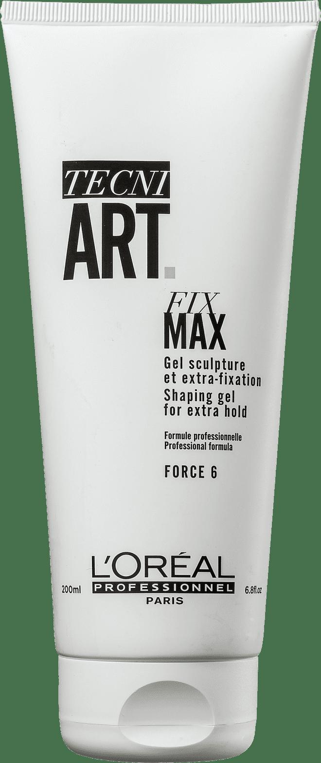 Finalizador Em Gel Tecni Art Fix Max 200ml Loreal