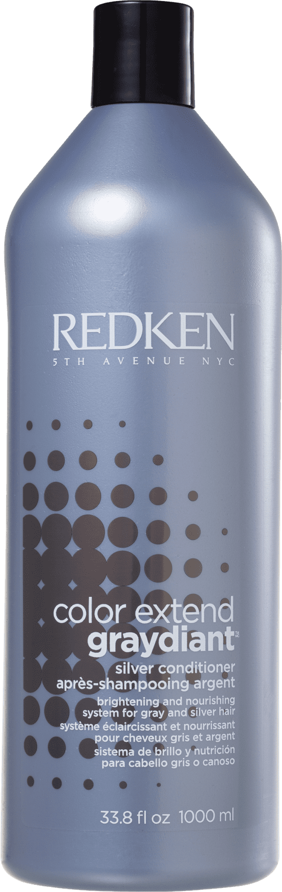 Color Extreme Graydiant Condicionador 1 Litro Redken