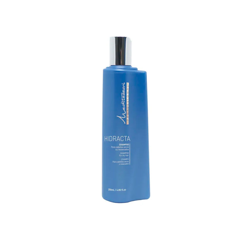 Mediterrani Hidracta Shampoo 250ml
