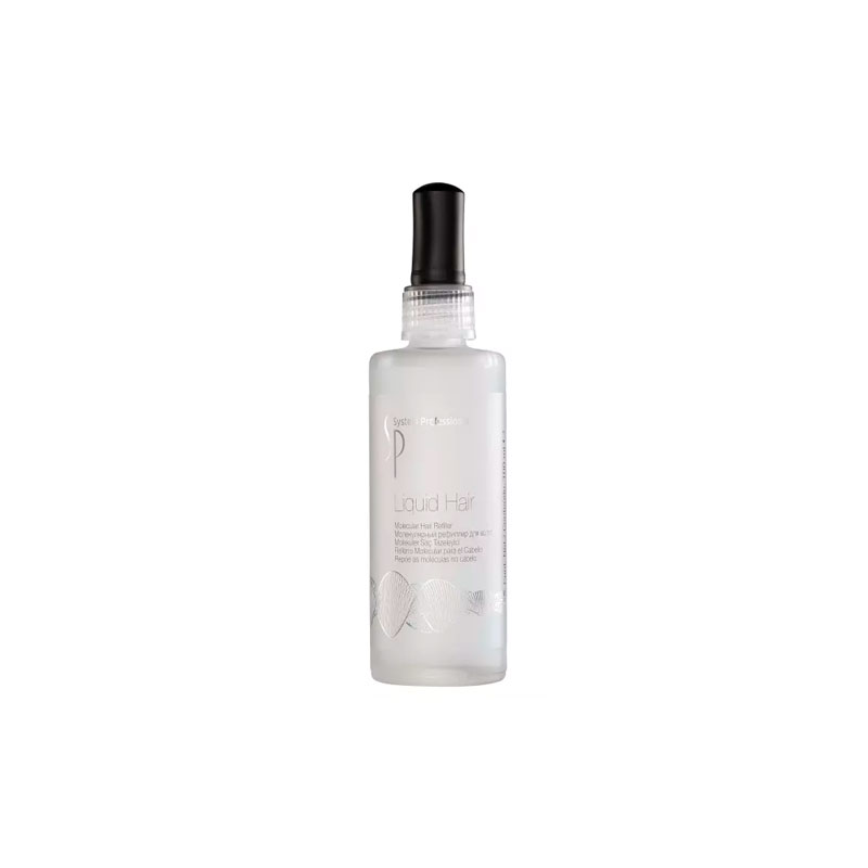 Sp Liquid Hair 100ml System Professional (Reconstrutor)
