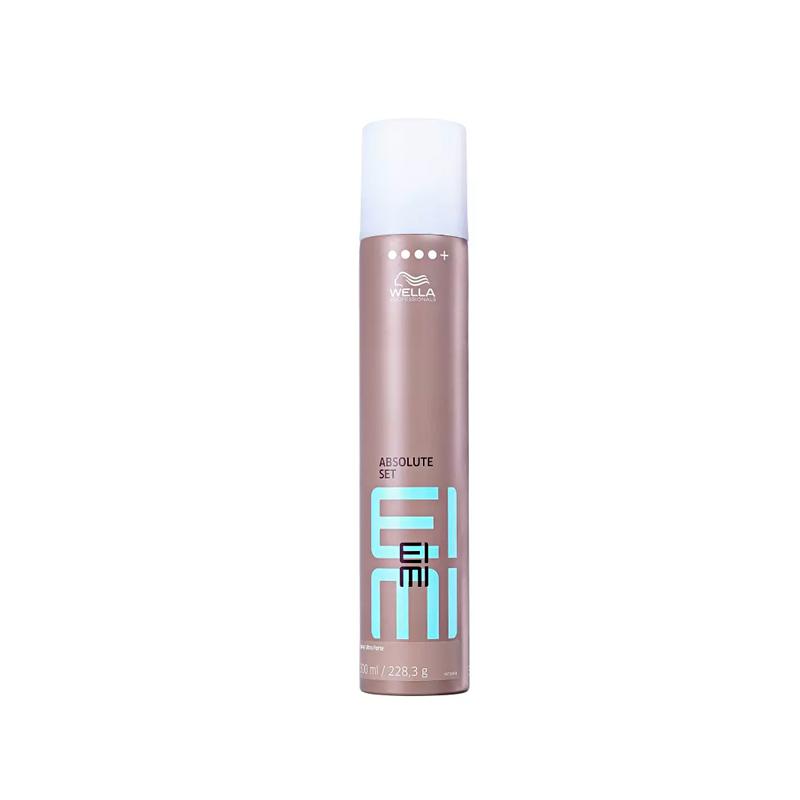 Finalizador Wella Eimi Absolute Set Spray Final 300ml