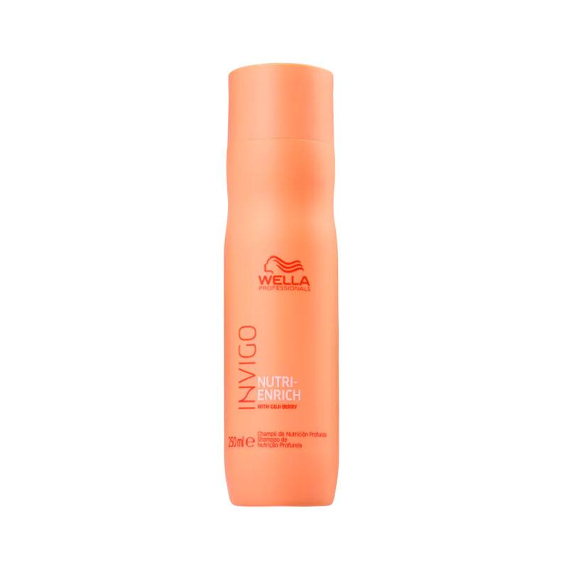 Shampoo Wella Enrich Invigo 250ml