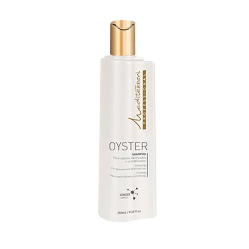 Mediterrani Oyster Treatment Shampoo 250ml