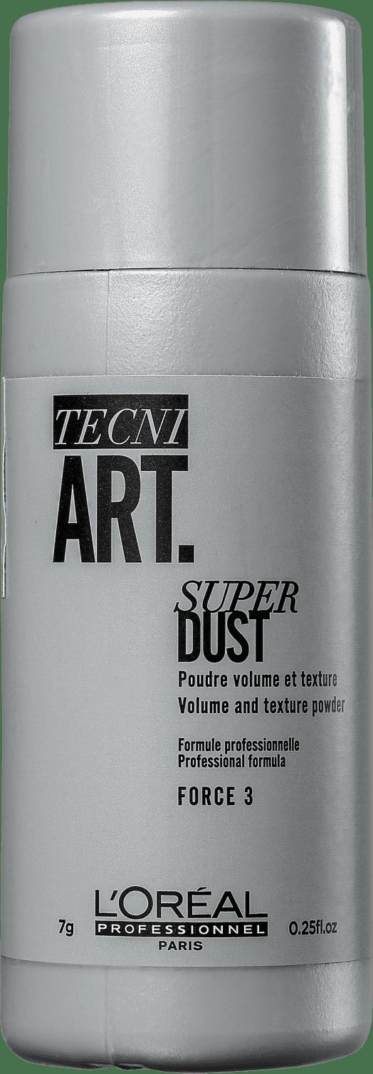 Finalizador Pomada Em Pó Fix 3 Tecni Art Super Dust 7G Lorea