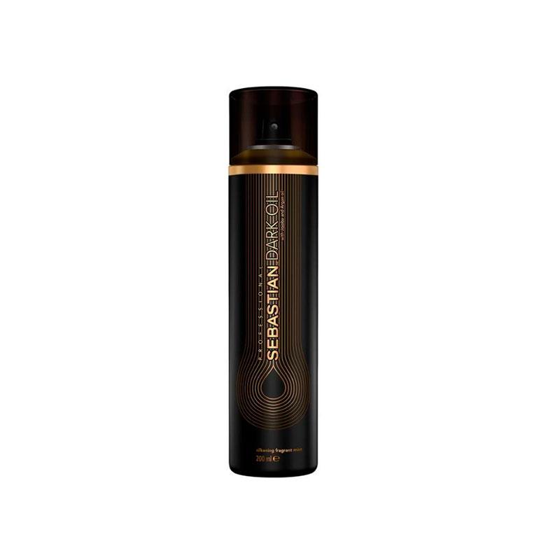 Sebastian Frangrant Mist Dark Oil 200ml