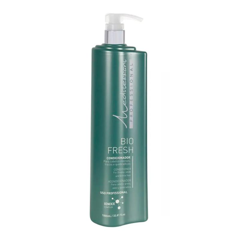 Mediterrani Biofresh Shampoo 1000ml