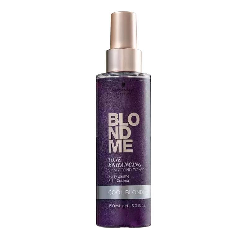 Condicionador Blonde Me Spray - Leave-In - Cor Louros Frios 150ml Schwarzkopf