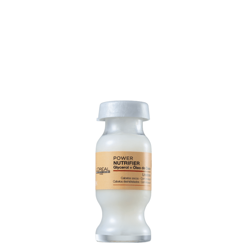 Power Dose Nutrifier 10ml Loreal