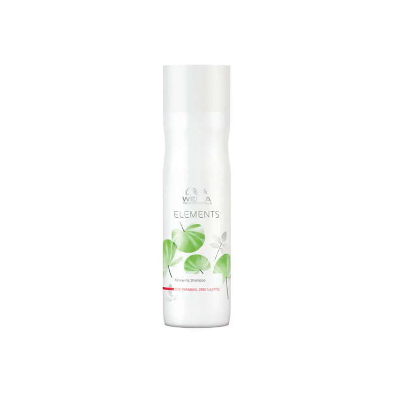Shampoo Wella Elements 250ml