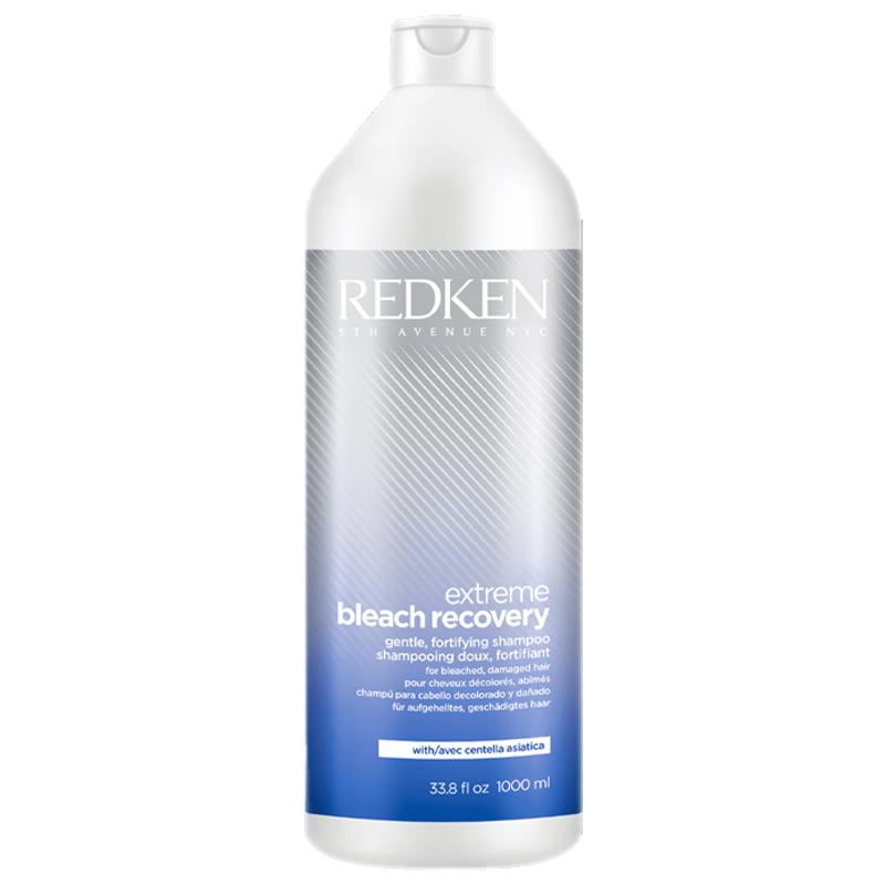 Extreme Blech Reco Shampoo Fortificante 1 Litro Redken