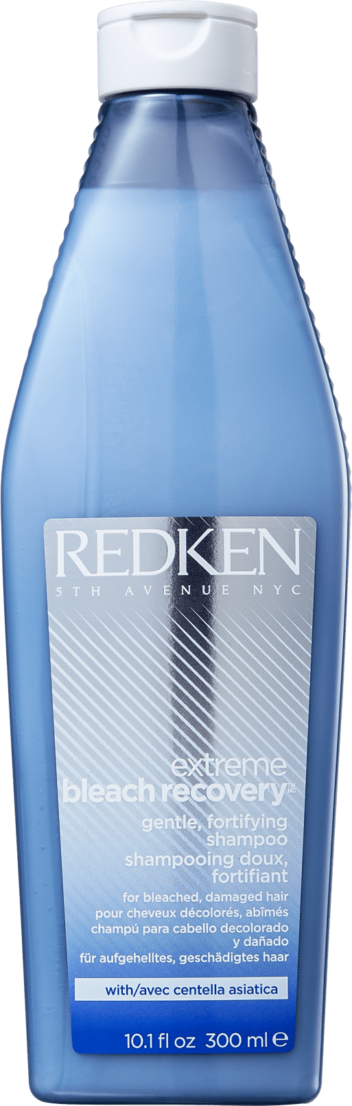 Extreme Blech Reco Shampoo Fortificante 300ml Redken