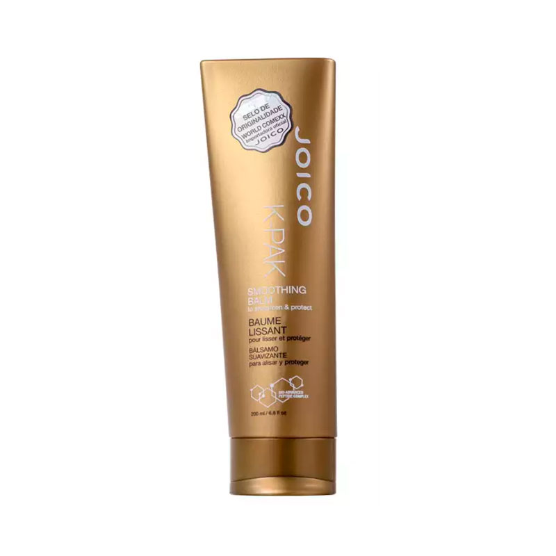 Joico K-Pak Smoothiing Balm To Strai.&Protect 200 ml