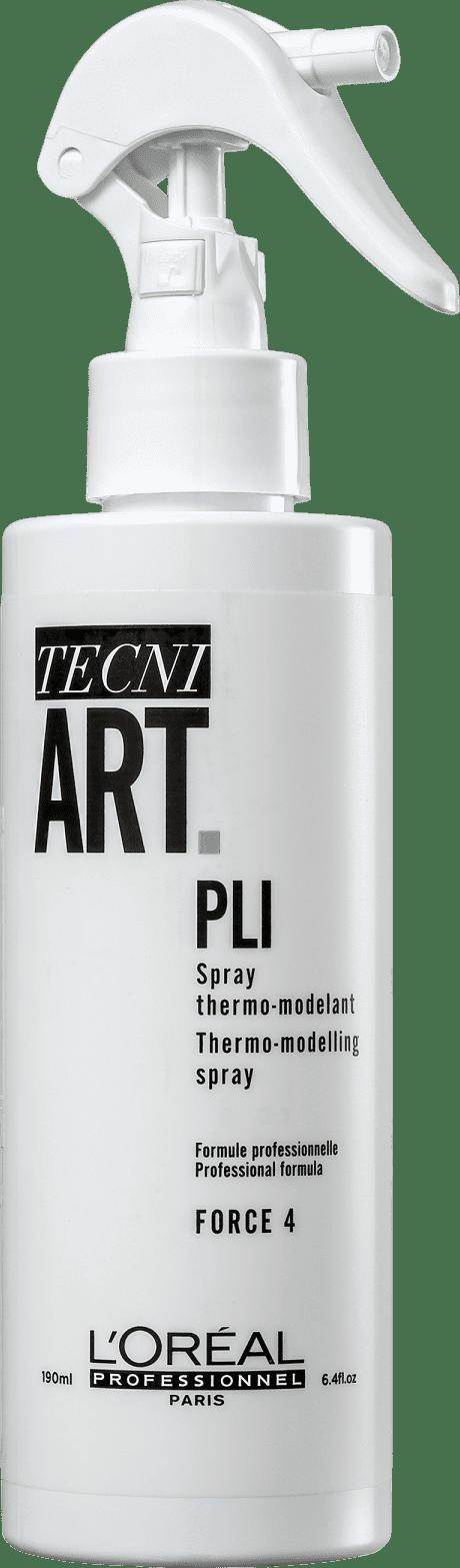 Finalizador Loção De Tratamento Tecni Art Pli Shaper 250ml L
