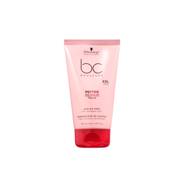 Bonacure Peptide Repair Rescue Sérum Pontas Danificadas-Seled-End 150ml Schwarzkopf
